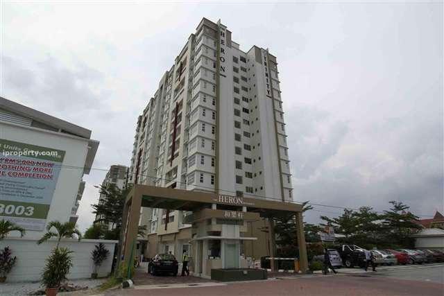 The Heron Residency - Serviced residence, Puchong, Selangor - 2