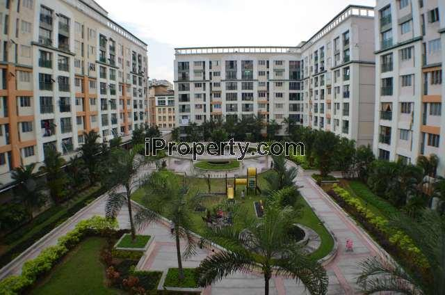Plaza 393 - Apartment, Cheras, Kuala Lumpur - 3