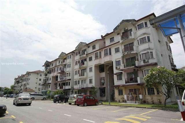 Kenari Court - Apartment, Ampang, Selangor - 3