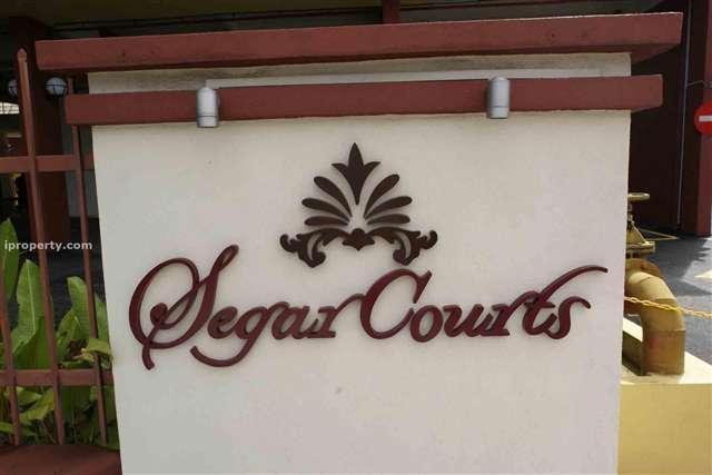 Segar Courts - Condominium, Cheras, Kuala Lumpur - 3