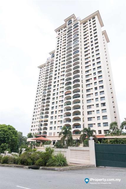 1 Bukit Utama - Condominium, Bandar Utama, Selangor - 3