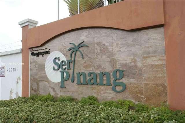 Pangsapuri Seri Pinang - Apartment, Seri Kembangan, Selangor - 1