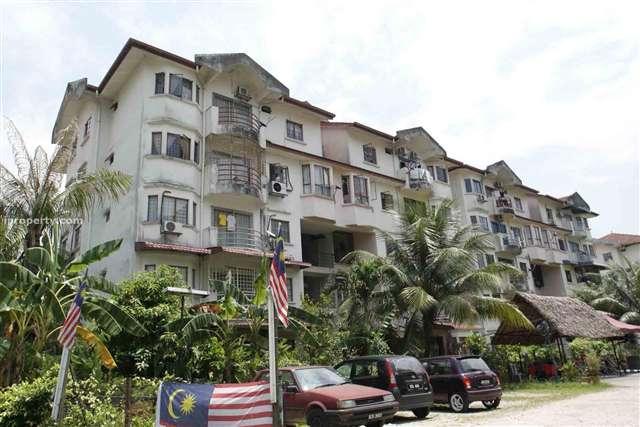Kenari Court - Apartment, Ampang, Selangor - 1