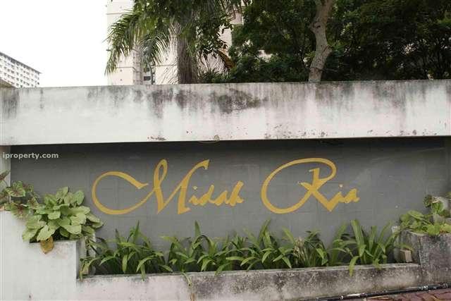 Midah Ria Condominium - Condominium, Cheras, Kuala Lumpur - 3