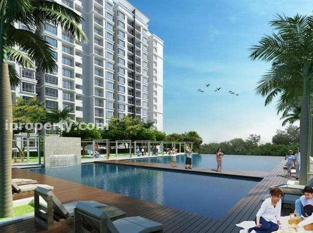 1120 Park Avenue - Condominium, Petaling Jaya, Selangor - 2