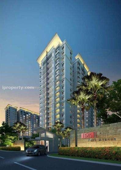 1120 Park Avenue - Condominium, Petaling Jaya, Selangor - 1