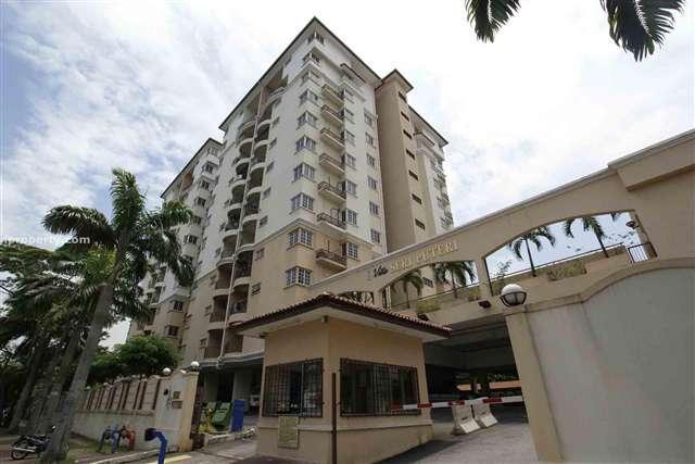 Villa Seri Puteri - Condominium, Cheras, Kuala Lumpur - 3