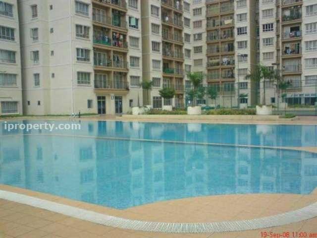 Ampang Prima - Condominium, Ampang, Selangor - 2