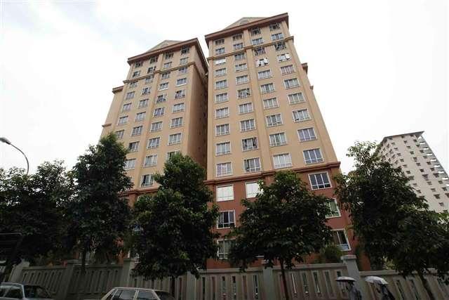 Laman Midah - Condominium, Cheras, Kuala Lumpur - 2