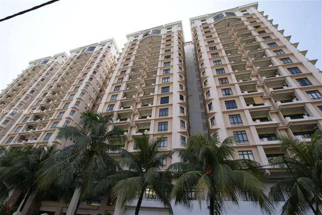 The Istara - Condominium, Petaling Jaya, Selangor - 3