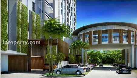 The Sanderson - Condominium, Seri Kembangan, Selangor - 3