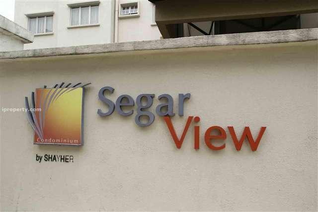 Segar View Condominium - Condominium, Cheras, Kuala Lumpur - 1