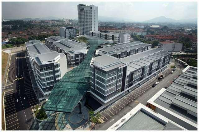 Livia Residence @ C180 - Serviced residence, Cheras, Selangor - 3