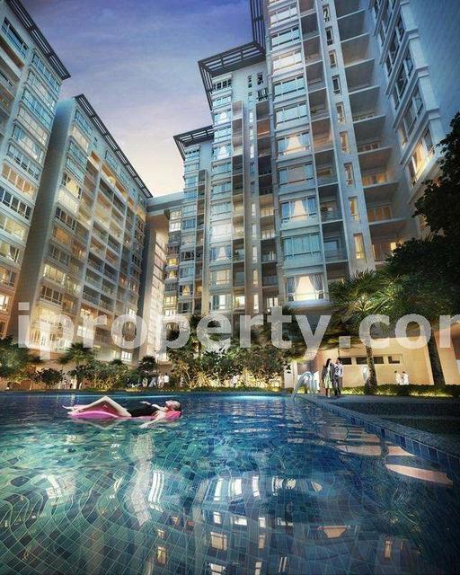 V residence Suites @ Sunway Velocity - Apartment, Cheras, Kuala Lumpur - 1