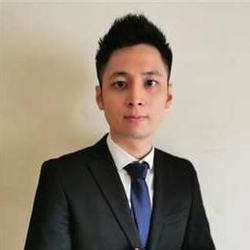 Dylan Chung