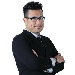 Taufiq Mansor
