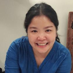 Candice Phang