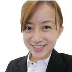 Crystal Lim