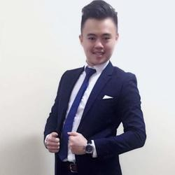 Marcus Liew