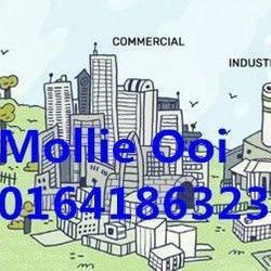Mollie Ooi