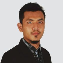 Helmy Ramlan