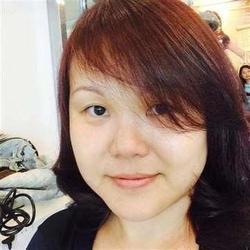 Queenie Chang