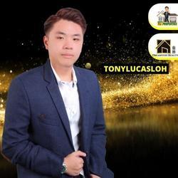 Tony Lucas Loh