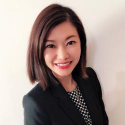 Hazel Mong