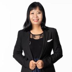 Jocelyn Chin