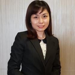 Sherlyn Chung