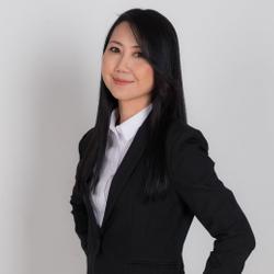 Eunice Ooi