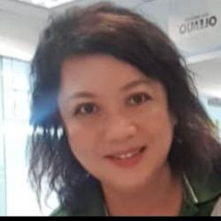 Rose Chong