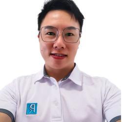 Pierce Chong