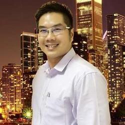 Alwin Kwan