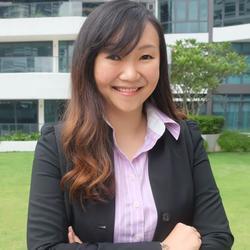 Sheryl Yoong