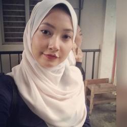Aisyah Nur Atiqah