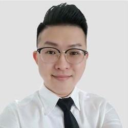 Jeffrey Chia