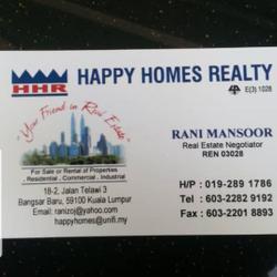 Rani Mansoor