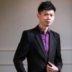 Deaconz Choong