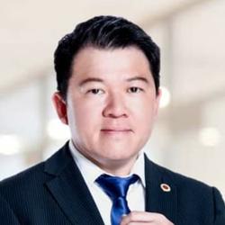 James Pon