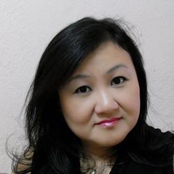 Priscilla Tan Chey Boon