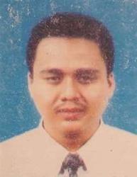 Mohd Aswadi Bin Abdullah