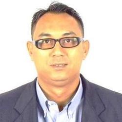 Mohd Azmi Bin Mat Hussin