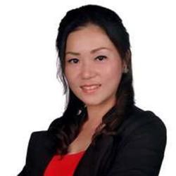 Tiffany Tan