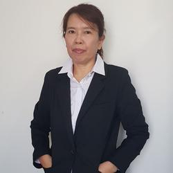 Angie Siew