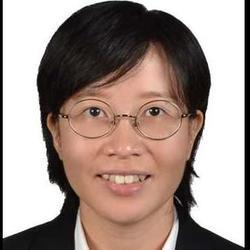 Chin Mei Ling