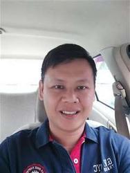 Kenny Lau