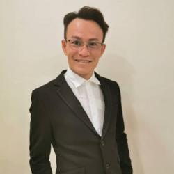 Daniel Teng