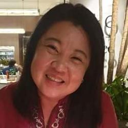 Jacqueline Chuah