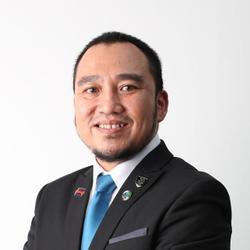 Azizul Kamarul Zaman